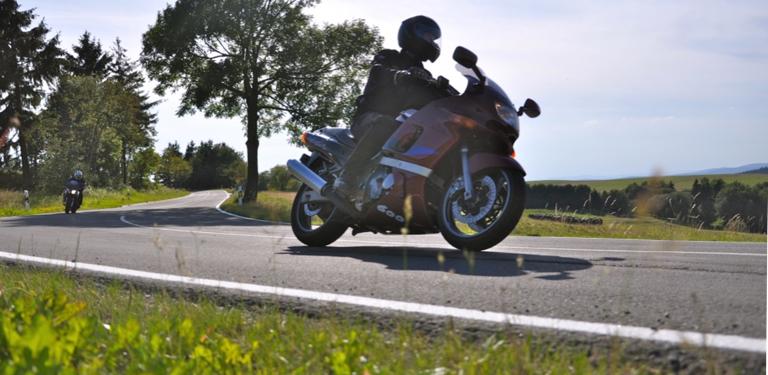Motorrad Erzgebirge Reise vom 03.09. bis 10.09.2017